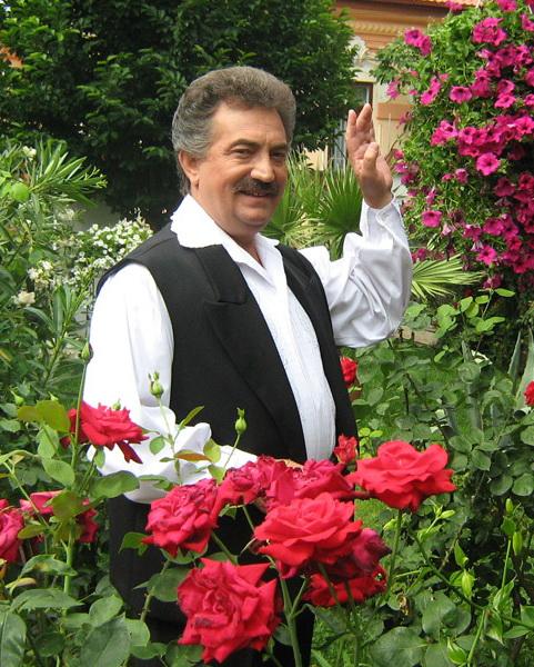 Petrica Matu Stoian