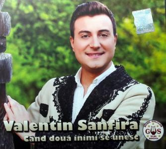 Valentin Sanfira Cand doua inimi se unesc fata